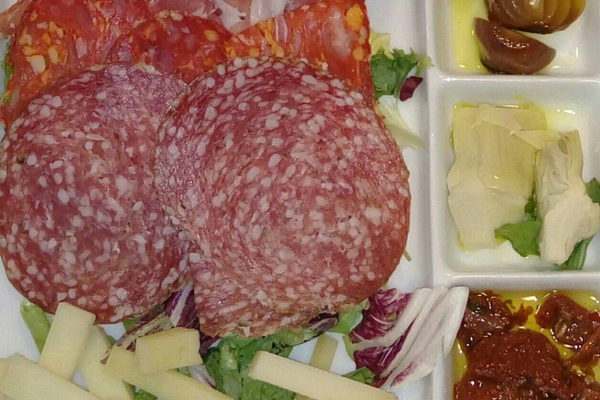 Smaki włoskiego dzieciństwa