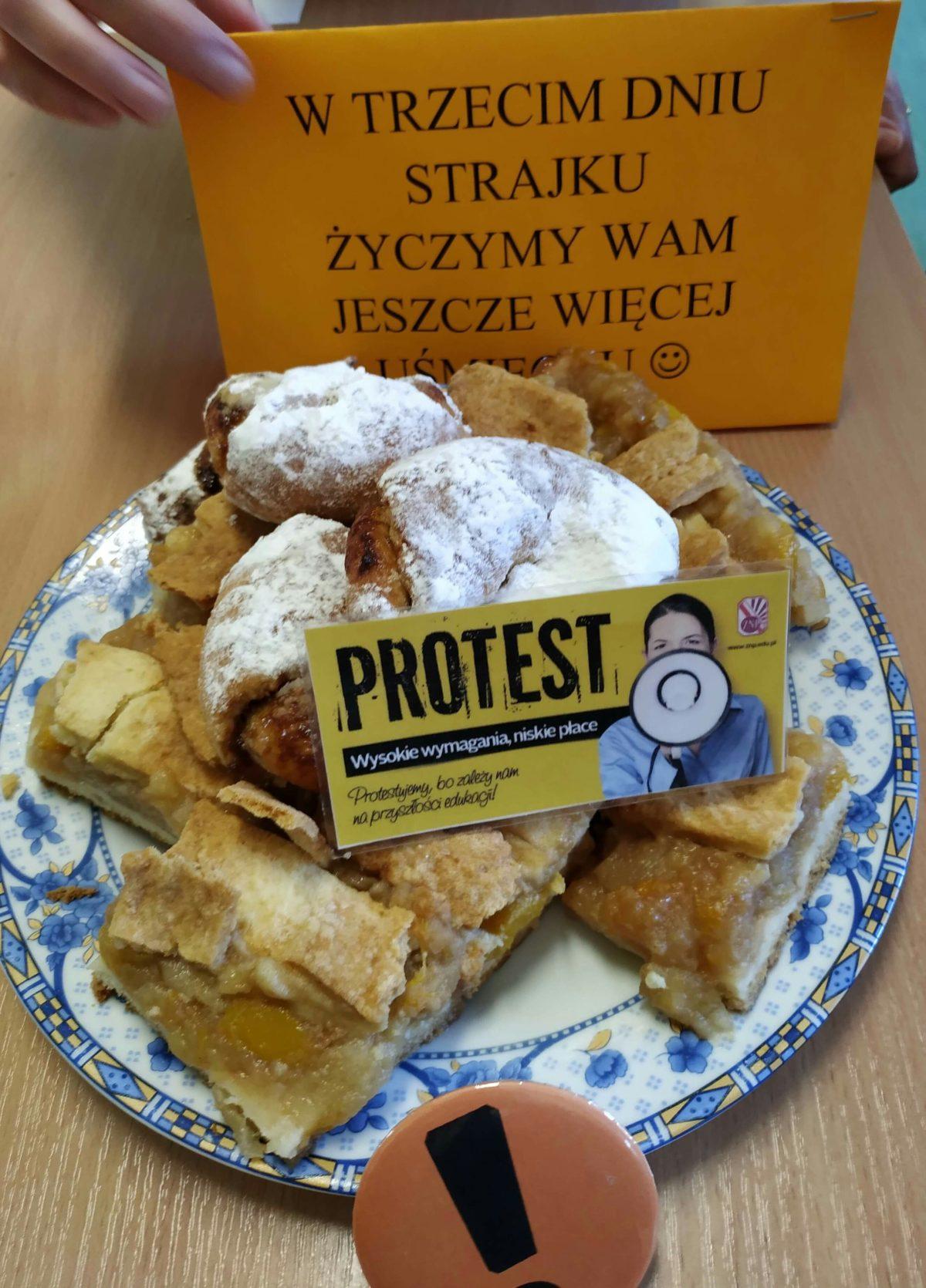 Walka o przyszłość polskiej szkoły